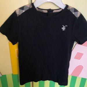 Burberry boys T-shirt